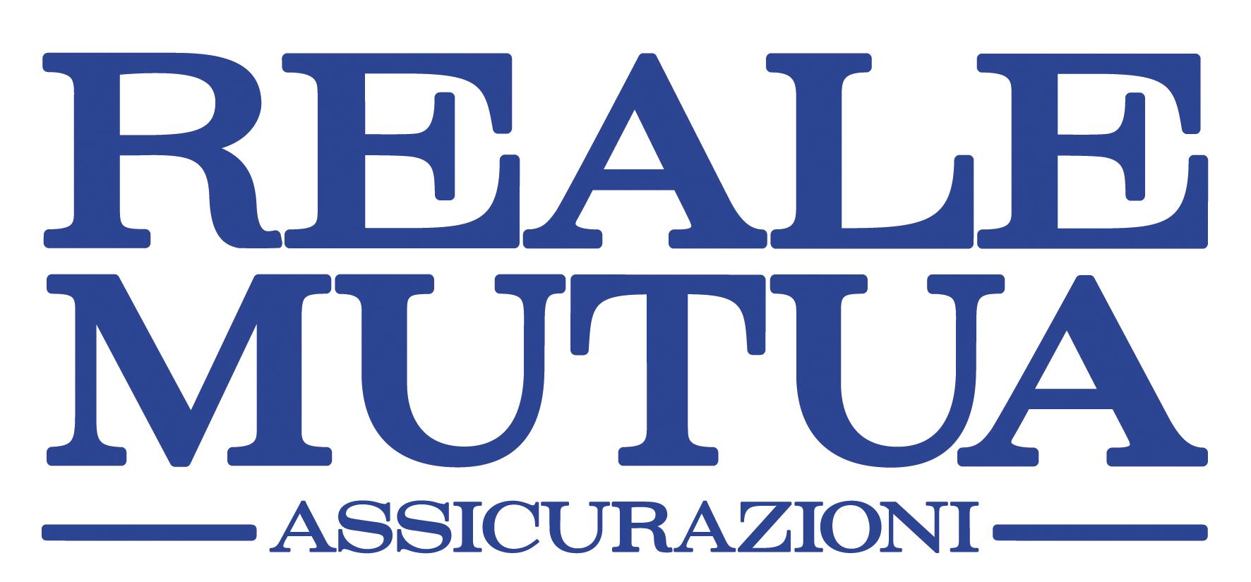 Logo Reale Mutua Assicurazioni
