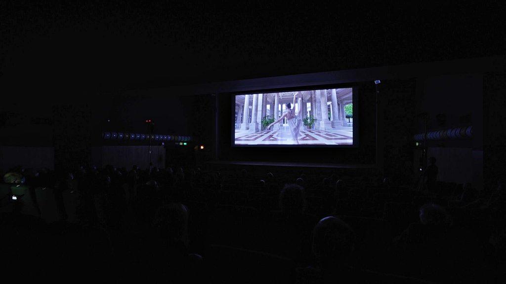 Proiezione film le stagioni della musica - 25 giugno 2021 Montecatini Terme
