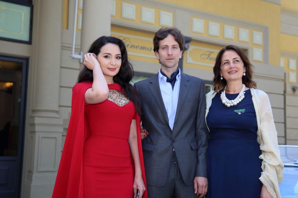 Premiere le stagioni della musica - 25 giugno 2021 Montecatini Terme
